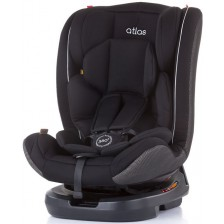 Столче за кола Chipolino - Атлас 360, 0-36 kg, карбон -1