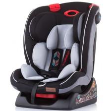 Столче за кола Chipolino - Тракс Релакс, 0-25 kg, карбон -1