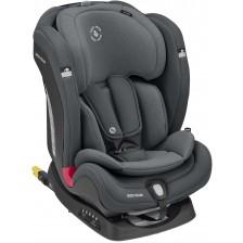 Столче за кола Maxi-Cosi - Titan Plus, 9-36 kg, с IsoFix, Authentic Graphite -1