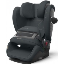 Стол за кола Cybex  - Pallas G, I-size, 9-36 kg, granite black -1