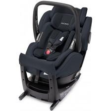 Столче за кола Recaro - Salia Elite, 0-18 kg, Mat black -1