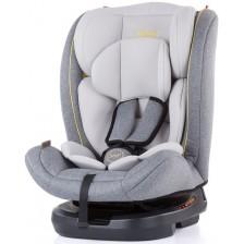 Столче за кола Chipolino - Атлас 360, 0-36 kg, мъгла -1