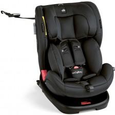 Столче за кола Cam - Scudo, Isofix, 0-36 kg, черно -1