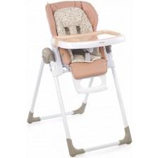 JANE Стол за хранене MILA Pale -1