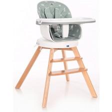 Столче за хранене с ротация Lorelli - Napoli, Blue Surf Bears -1