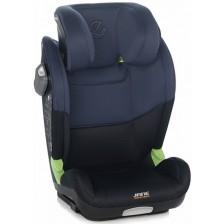 Столче за кола Jane - iRacer, 15-36 kg, с IsoFix, Moon Blue -1