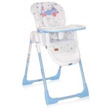 Столче за хранене Lorelli - Dalia Blue Bear -1