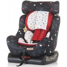 Столче за кола Chipolino Тракс Нео - Париж, 0-25 kg -1