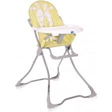 Столче за хранене Lorelli - Мarcel, Golden Green Friends -1