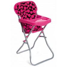Стол за хранене за кукла Yummy -1