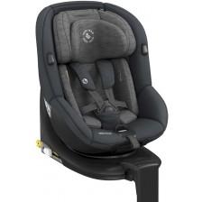 Столче за кола Maxi-Cosi - Mica, 0-18 kg, с IsoFix, Authentic Graphite -1
