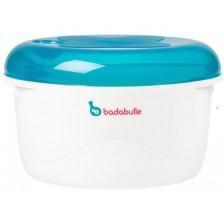 Стерилизатор за бебешки шишета Badabulle -1