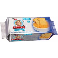 Сухари Ети - Чичи бебе, 125 g -1