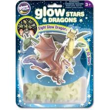 Светещи звезди и дракони Brainstorm -1