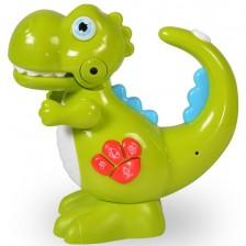 Светеща играчка Moni - Динозавър -1