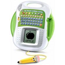 Образователна играчка Vtech - Таблет за писане и рисуване -1