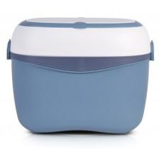 Термочанта Cangaroo - Peyton, синя -1