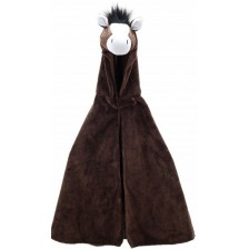 Театрален костюм The Puppet Company - Кон, тип наметало -1