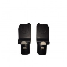 Адаптер за седалка за кола Topmark - Pure & Flair -1