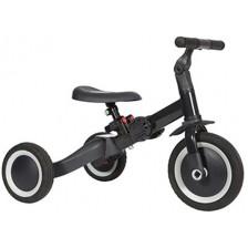 Topmark Триколка - Баланс колело 4-в-1 KAYA Антрацид -1