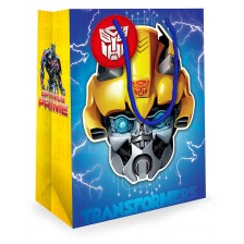 Подаръчна чанта Danilo - Transformers with Detachable Mask -1
