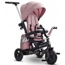 Триколка KinderKraft - Easytwist, розова -1