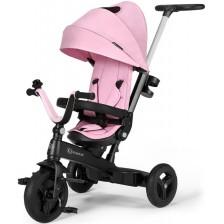 Tриколка Kinderkraft Twipper, розова -1