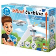 Творчески комплект Buki France - Направи си сам вятърна турбина -1