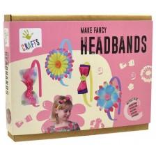 Творчески комплект Andreu toys - Приказни диадеми -1