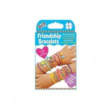 Творчески комплект Galt - Направи си сам, гривнички на приятелството -1