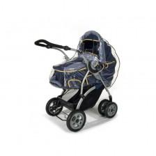 Универсален дъждобран за детска количка Reer -1