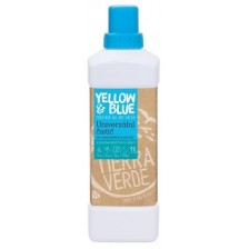 Универсален почистващ препарат с портокалово масло Tierra Verde, 1 l -1
