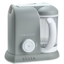 Уред за готвене Beaba - Babycook Solo, Litchee, EU Plug -1