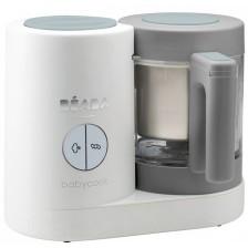 Уред за готвене Beaba - Babycook Neo, grey/white -1