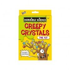 Ужасяваща наука Galt - Тайнствени кристали -1