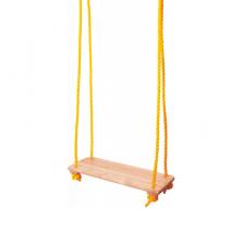 Въжена люлка Woody -1