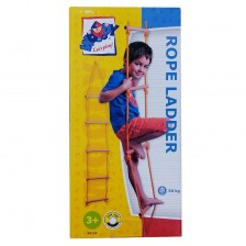 Въжена стълба Woody -1