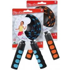 Въже за скачане Simba Toys, асортимент -1