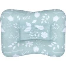 Възглавница за кърмене Sevi Baby - Листа -1