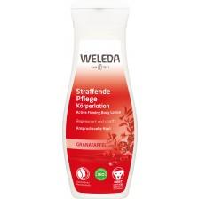Възстановяващ лосион за тяло с нар Weleda, 200 ml -1