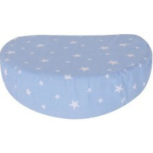 Възглавница за бременни Sevi Baby - Синя -1