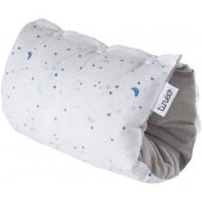 Възглавница за кърмене 2 в 1, Tineo -1