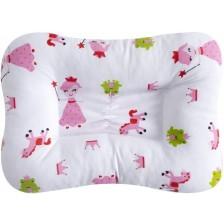 Възглавница за кърмене Sevi Baby - Принцеса -1