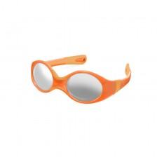 Слънчеви очила Visiomed - Reverso Twist, 12-24 месеца, оранжеви -1