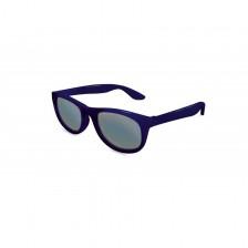 Слънчеви очила Visiomed - Miami Kids, 4-8 години, тъмносини -1