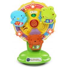 Бебешка играчка Vtech - Музикален волан -1