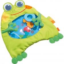 Водна играчка Haba, Жаба -1