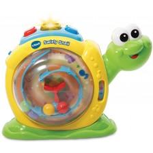 Детска играчка Vtech - Охлювче, музикално -1