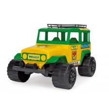 Детска играчка - Джип -1