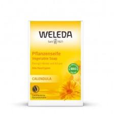 Сапун с невен Weleda, 100 g -1